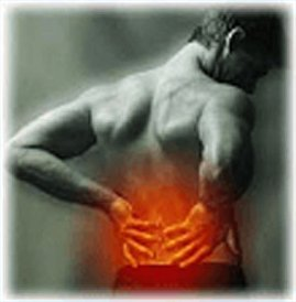 Back pain and Leg pain