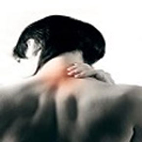 Neck pain and Arm pain