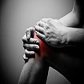 Knee pain and Leg pain