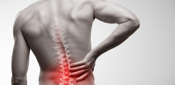 Muscle Strain or Sciatica?