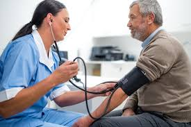 Acute Pain and Blood Pressure