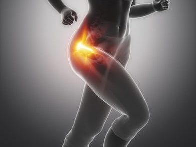 Hip Pain: Causes and Treatment