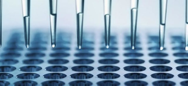Immunoassay Screening