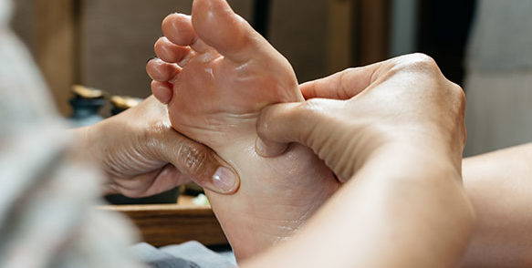 Natural ways to help ease Neuropathy pains