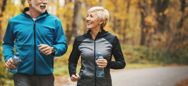 Weight loss boosts your energy