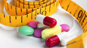 How does weight-loss medication work?