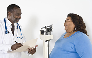 Weight loss medications for type 2 diabetic patients